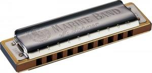 buy a harmonica