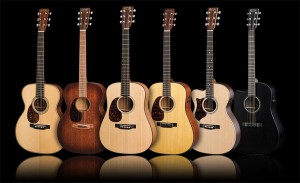 martin-left-handed-acoustic-guitars