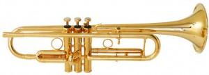 buy a trumpet
