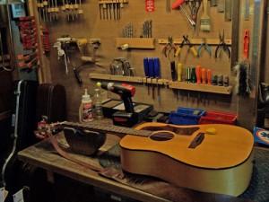 setups
