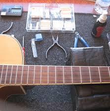 ukulele repair